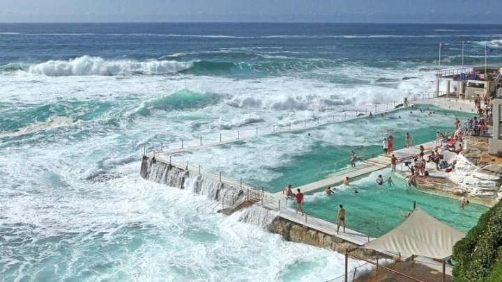 #AUSTRALIADAY: SOFIA CI RACCONTA IL NUOTO IN AUSTRALIA 1