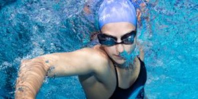 Recensione Form Swim: Occhialini smart per il nuoto 3