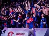 ISL 2019: FINALI LAS VEGAS | RISULTATI DEL 2° GIORNO DI GARE 7