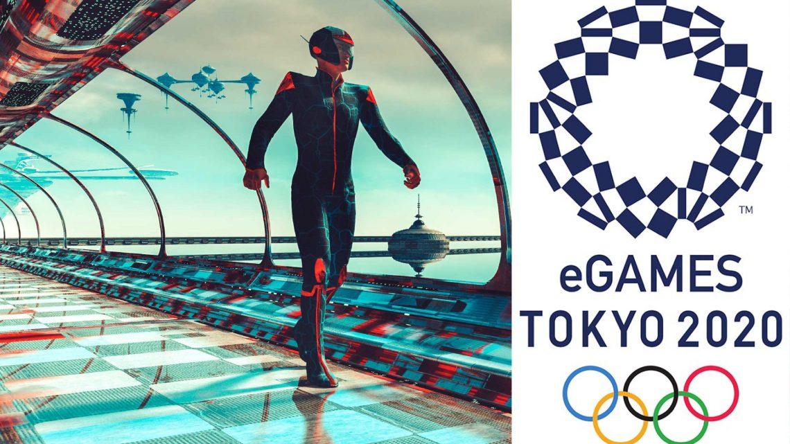 TOKYO 2020: SI VA IN SCENA LO STESSO, SARANNO LE PRIME E-OLIMPIADI 1