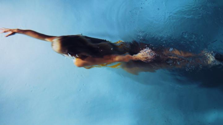 Swimming Story di Alessia 8