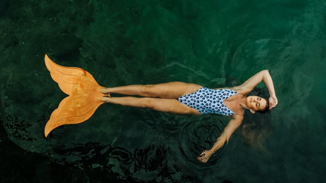 Swimming Story di Barbara 1