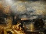 NUOTO & ARTE: IL MITO DI ERO E LEANDRO 2