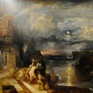 NUOTO & ARTE: IL MITO DI ERO E LEANDRO 5