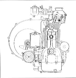 FIAT NUOVA 500: TECNICA (motore)