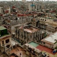 Massimo Cavallini. Cuba, la barzelletta più bella