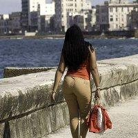 """Cuba clandestina: autoritratto di una """"jinetera"""""""