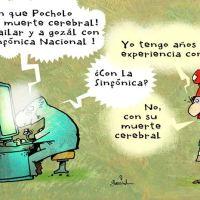 Garrincha e la LA MORTE DI FIDEL