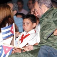 """CUBA: la vicenda di Elian Gonzalez il piccolo esule cubano """"riprogrammato"""" da Fidel Castro"""
