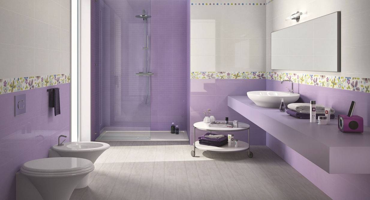 Piastrelle Da Bagno Prezzi : Piastrelle bagno moderno prezzi