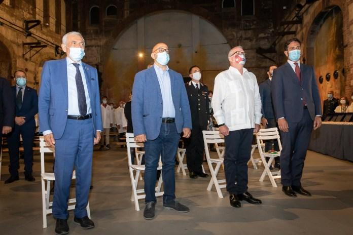 """Allasia: """"La cooperazione tra Piemonte e Cuba  un'esperienza"""