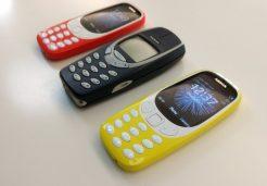Nokia 3310: vintage marketing vs lifting aziendale
