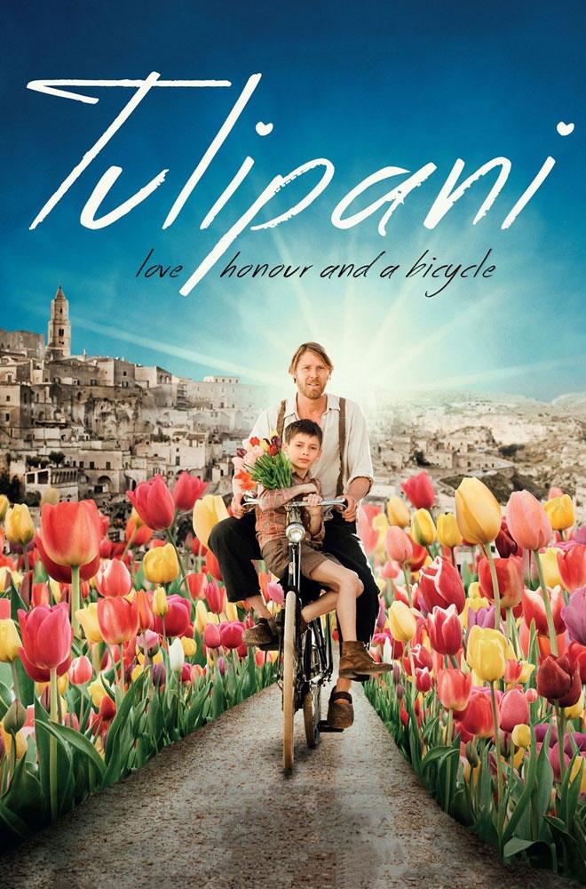 Tulipani: Amore, Onore e una Bicicletta