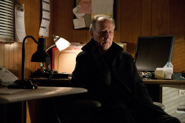 Werner Herzog è Zed