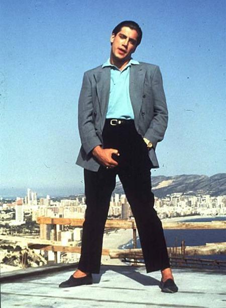Javier Bardem alla Marky Mark: erano i tempi di 'Uova d'oro' e non era la star di oggi