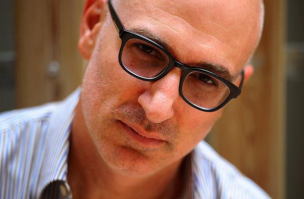 il regista Eytan Fox