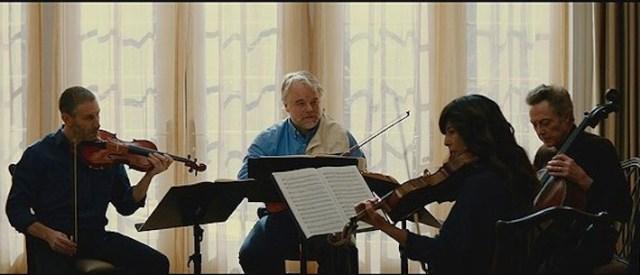 'Una fragile armonia', il film di chiusura.