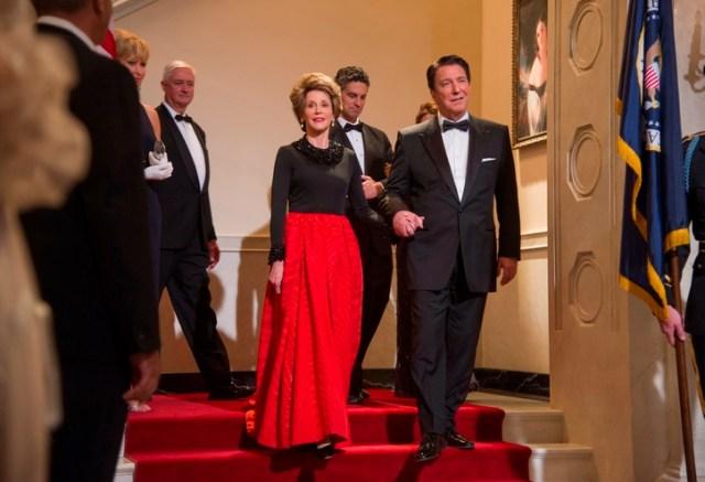 Jane Fonda è Nancy Reagan in 'The Butler'