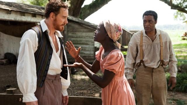 Il film della discordia: '12 Years a Slave' di Steve McQueen.
