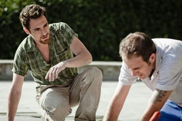 Elio Germano e Valerio Mastandrea nel sottovalutato 'Padroni di casa' di Edoardo Gabbriellini.