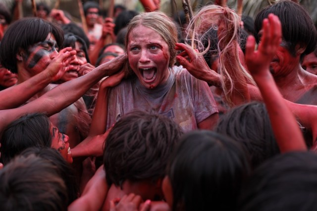 THE GREEN INFERNO (5)