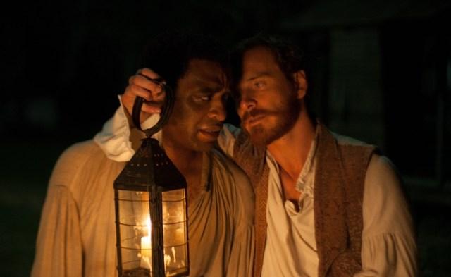 12 anni schiavo: 3 Oscar vinti (miglior film, migliore sceneggiatura non originale, migliore attrice non protagonista)