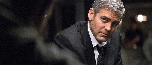 George Clooney in 'Michael Clayton'