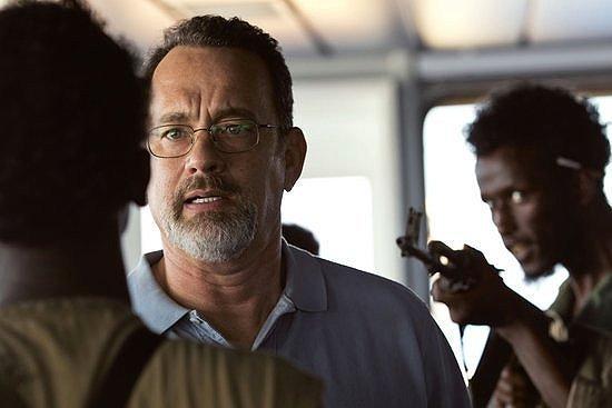 Tom Hanks in 'Captain Phillips'