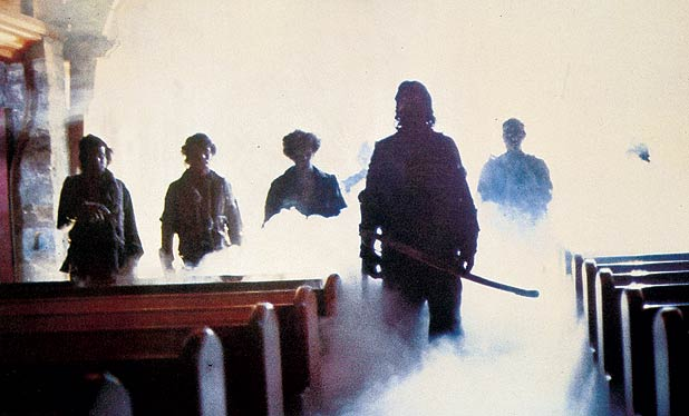 'Fog' di John Carpenter