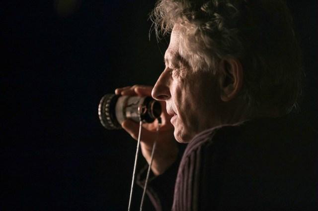 Roman Polanski (foto di repertorio)