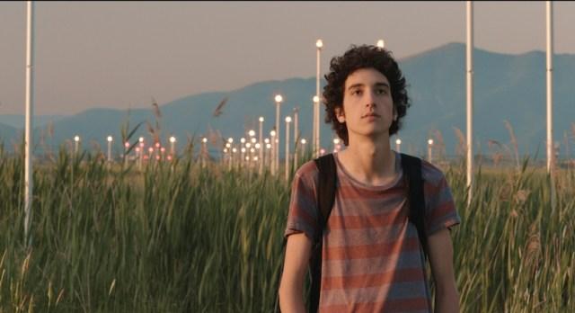 'Short Skin' di Duccio Chiarini: prsentato nella sezione Generation 2015