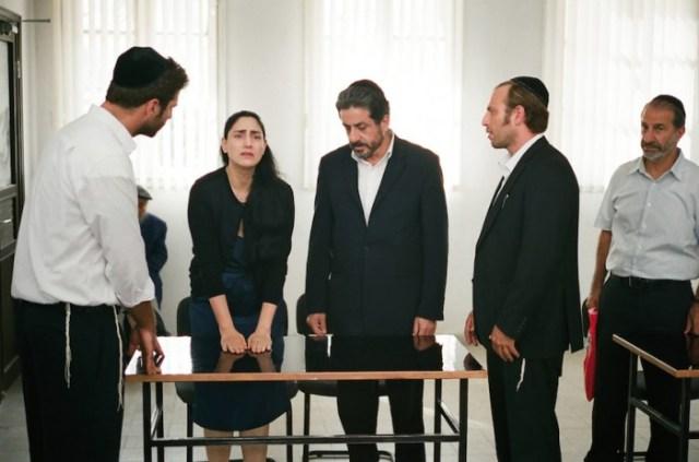 VIVIANE di Ronit e Shlomi Elkabetz