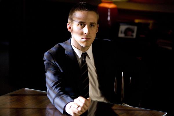 Ruan Gosling in 'Il caso Thomas Crawford'