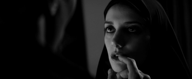 A Girl Walks Home Alone at Night (Photo credit: International Film Festival Rotterdam)