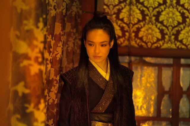 #5 'The Assassin'