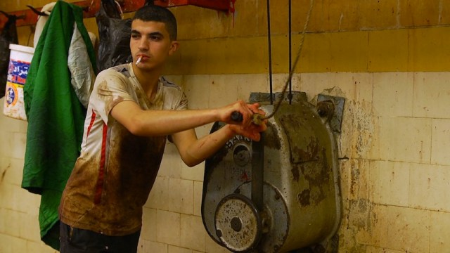 l'algerino 'Fi Rassi Rond-Point', migliore docu imternazionale