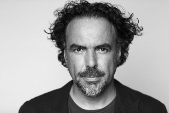 Alejandro González Iñárritu (foto Brigitte Lacombe, Fondazione Prada)