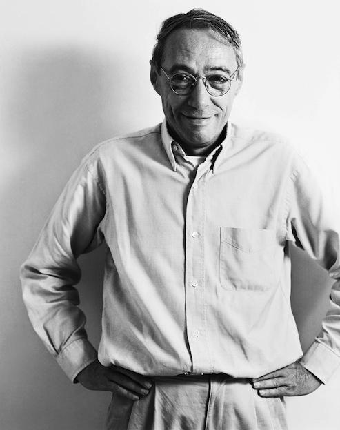 il regista André Téchiné
