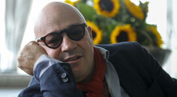 Gianfranco Rosi presidente di giuria a Locarno 2014