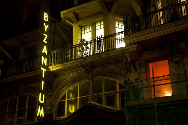 'Bizantium'