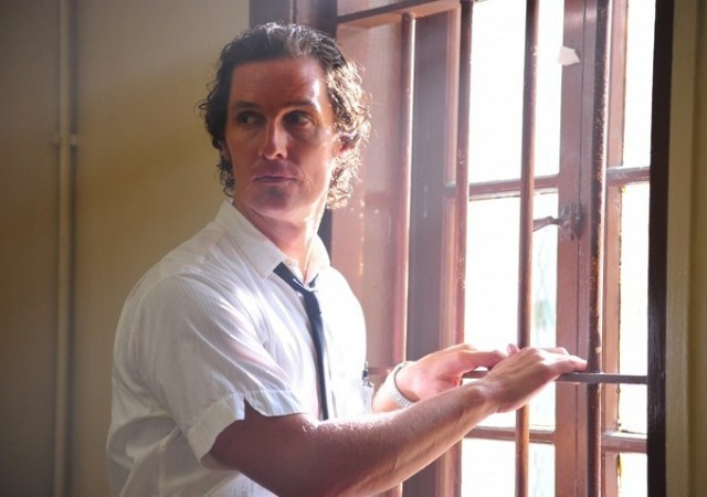 Matthew McConaughey, 'The Paperboy'