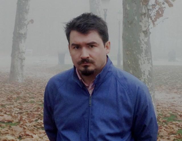 Il regista Lukas Valenta Rinner