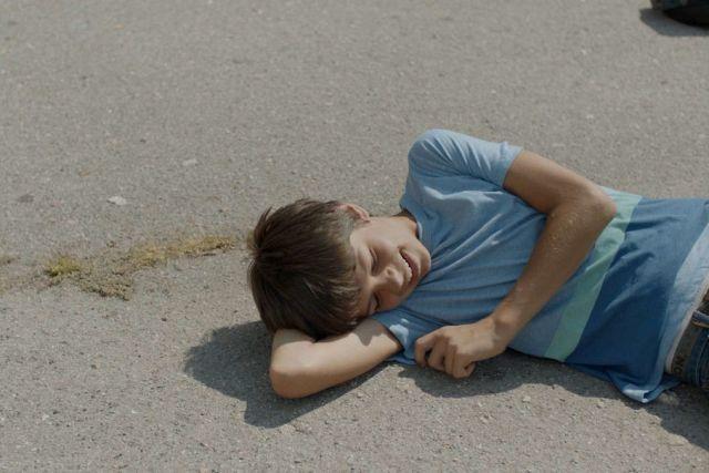 Il film bulgaro vincitore, '3/4 (tre quarti)'