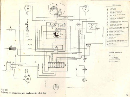 small resolution of dynastarter wiringnuovofalcone com immagini civile avvelettrico 2 jpg