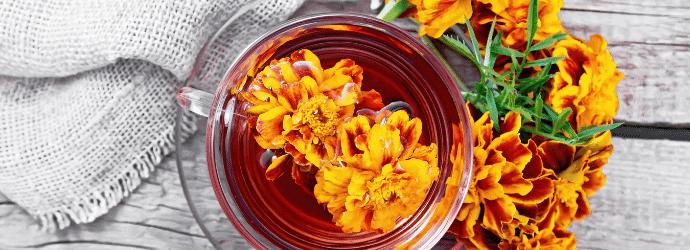 Immune Boosting Tea