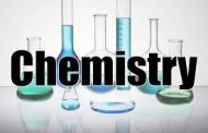Chemistry 1 Board Exam
