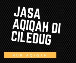 Info Jasa Aqiqah Di Ciledug