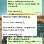 Jasa Catering Aqiqah Kota Depok