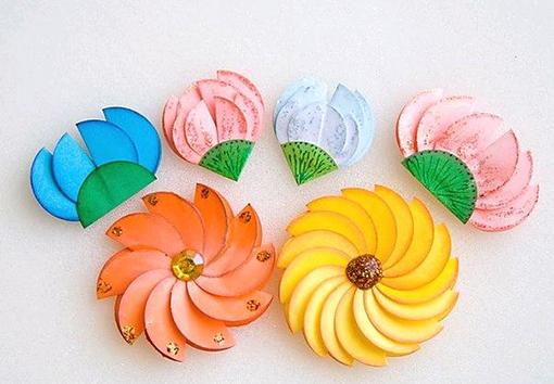 DIY-Paper-Circle-Flower2