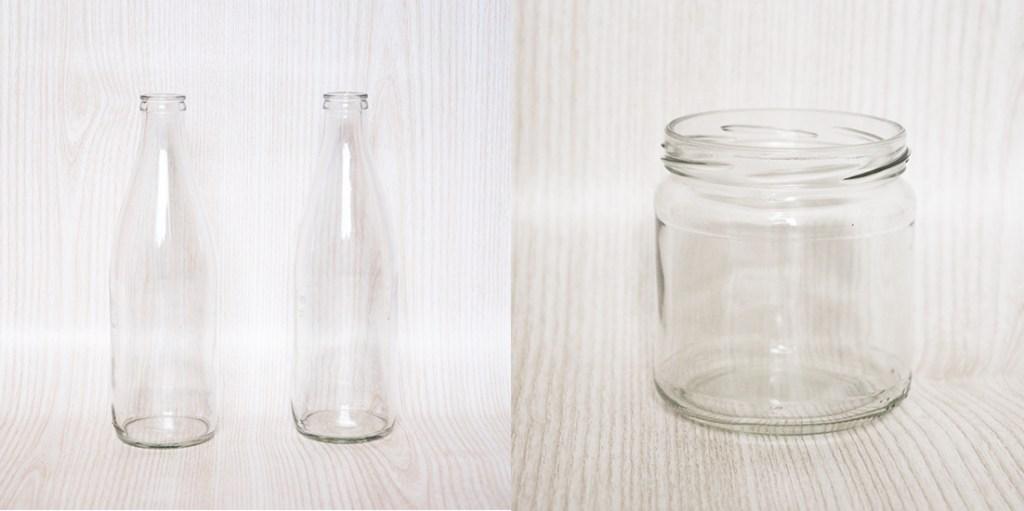 glasmaterial